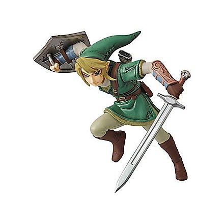 Zelda - Minifigur Link aus Legend of Zelda: Twilight Princess