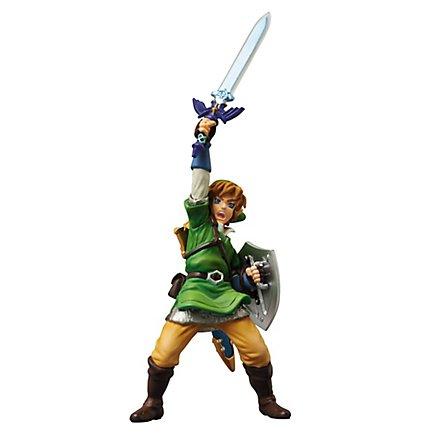 Zelda - Minifigur Link aus The Legend of Zelda: Skyward Sword