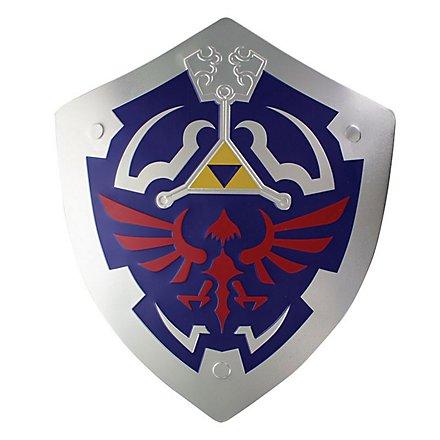 Zelda - Wandbild Hylia Schild