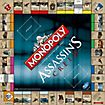 Assassin's Creed - Monopoly Brettspiel