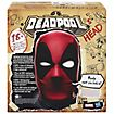 Deadpool - Marvel Legends Deadpools Interaktiver Premium Kopf