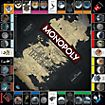 Game of Thrones - Monopoly Brettspiel: Collector's Edition