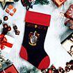 Harry Potter - Weihnachtsstrumpf Gryffindor