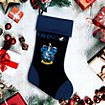 Harry Potter - Weihnachtsstrumpf Ravenclaw