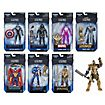 Marvel - Actionfigur Living Laser Marvel Legends Series