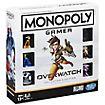 Monopoly Overwatch - Englische Ausgabe