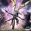 Nintendo - Meta Ridley aus Metroid Prime Statue Standard Edition