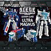 Transformers - Actionfigur Ultra Magnus SG-07 Siege: War for Cybertron Leader Edition