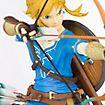 Zelda - Statue Link aus Legend of Zelda: Breath of the Wild