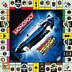 Zurück in die Zukunft - Monopoly Brettspiel