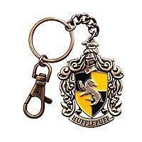 Harry Potter - Schlüsselanhänger Hufflepuff Wappen