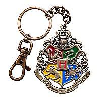 Harry Potter - Schlüsselanhänger Hogwarts Wappen