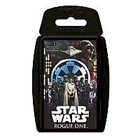 Star Wars: Rogue One - Top Trumps Kartenspiel Rogue One