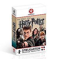 Harry Potter - Spielkarten