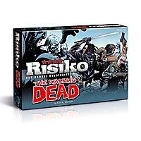 The Walking Dead - Risiko Brettspiel