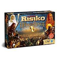 Herr der Ringe - Risiko Brettspiel