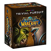 World of Warcraft - Trivial Pursuit Brettspiel