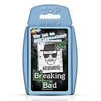 Breaking Bad - Top Trumps Kartenspiel