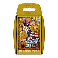 Yu-Gi-Oh! - Top Trumps Kartenspiel