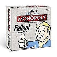 Fallout - Monopoly Brettspiel
