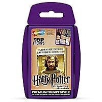 Harry Potter - Top Trumps Der Gefangene von Askaban