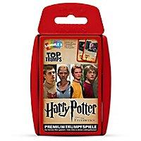 Harry Potter - Top Trumps Der Feuerkelch