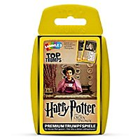 Harry Potter - Top Trumps Der Orden des Phönix