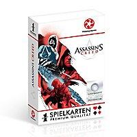 Assassins Creed - Spielkarten
