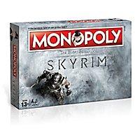 Skyrim - Monopoly