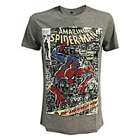 Spider-Man - T-Shirt The Amazing Spider-Man