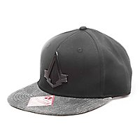 Assassin's Creed - Snapback Cap Syndicate Logo