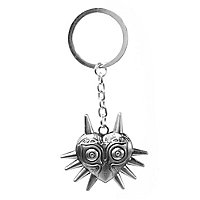 Zelda - Schlüsselanhänger Majoras Maske