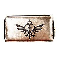 Zelda - Geldbörse Hyrule Wappen