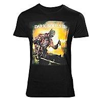 Dark Souls 3 - T-Shirt Box Cover