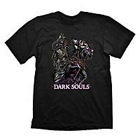 Dark Souls 3 - T-Shirt Zombie Ritter