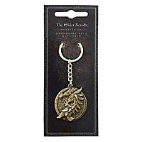 Elder Scrolls - Schlüsselanhänger Ebenherz-Pakt