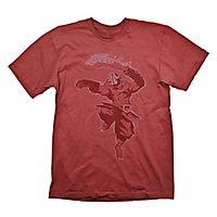 DOTA 2 - T-Shirt Juggernaut mit Ingame-Code