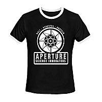 Portal 2 - T-Shirt Aperture Classic