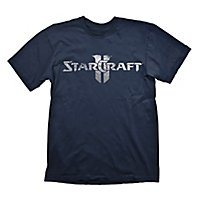 Starcraft 2 - T-Shirt Logo