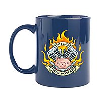 Overwatch - Tasse Roadhog