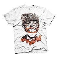 Batman - T-Shirt Joker Hyahahaha