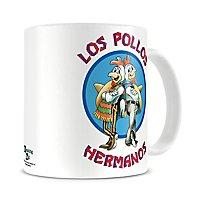 Breaking Bad - Tasse Los Pollos Hermanos