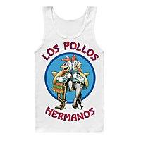 Breaking Bad - Tank Top Los Pollos Hermanos
