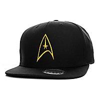 Star Trek - Snapback Cap Starfleet