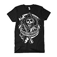 Sons of Anarchy - T-Shirt Reaper