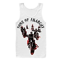 Sons of Anarchy - Tank Top Motorcycle Gang