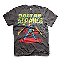 Doctor Strange - T-Shirt Retro
