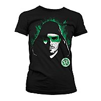Arrow - Girlie Shirt Viridi Sagitta Girly