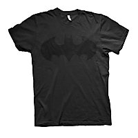 Batman - T-Shirt Inked Logo