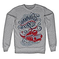 Harry Potter - Sweatshirt All Aboard The Hogwarts Express
